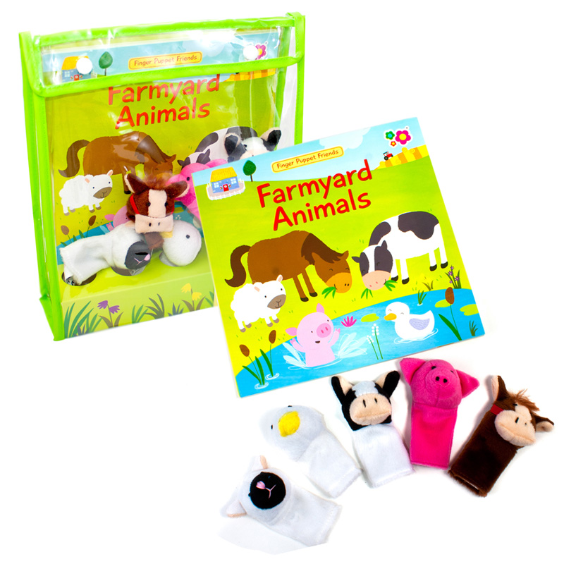 MK086 Packaging - Farm