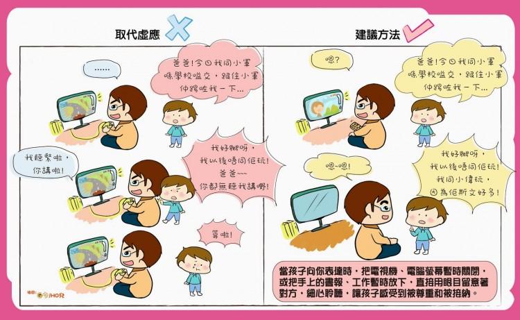 Parents talk 3